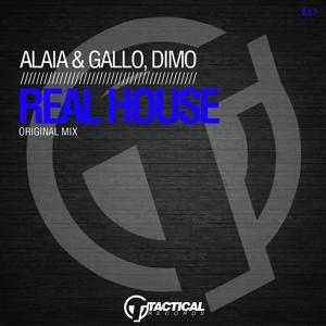 Real House (Original Mix)