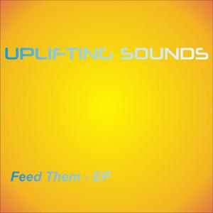 Feed Them - EP