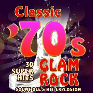 Classic 70s Glam Rock - 30 Super Hits
