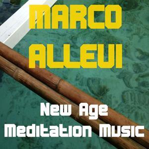 New Age Meditation Music