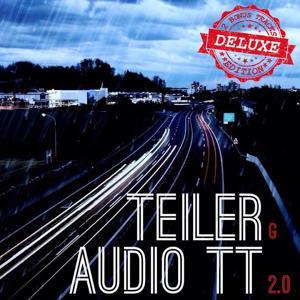 Audio TT 2.0 Deluxe