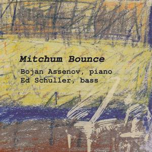 Mitchum Bounce (Live)