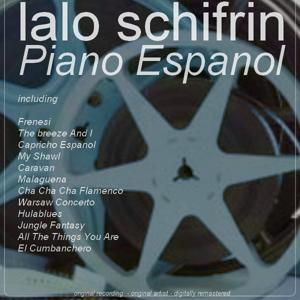 Piano Espanol (Original LP)