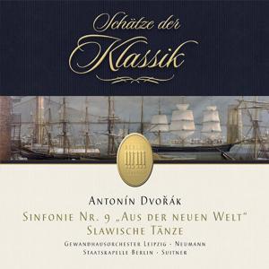 Dvořák: Symphony No. 9 & Slavonic Dances
