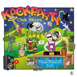 Kackparty (Club Mixes)