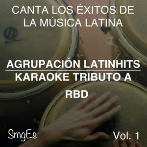 Instrumental Karaoke Series: RBD, Vol. 1