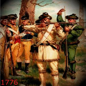 1776 Will Commence Again