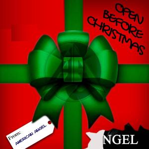 Open Before Christmas