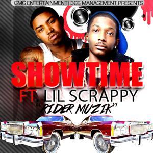 Rider Muzik (feat. Lil Scrappy)
