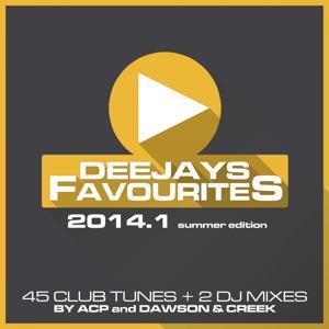 Deejays Favourites 2014.1