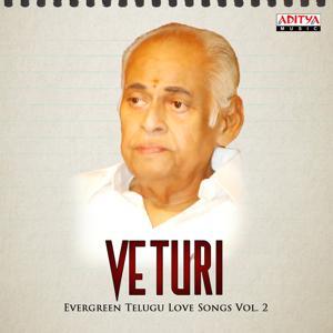 Veturi - Evergreen Telugu Love Songs, Vol. 2 (Veturi)