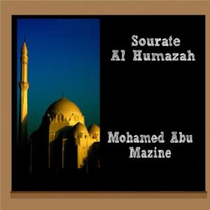 Sourate Al Humazah (Quran)