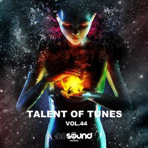Talent of Tunes, Vol. 44
