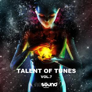Talent of Tunes, Vol. 7