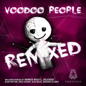 Voodoo People 2K12