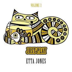 Just Play, Vol. 3