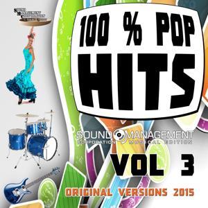 100% Pop hits, Vol. 3
