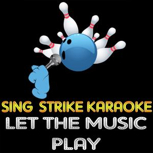 Let the Music Play (Karaoke Version) (Originally Performed By Barry White)