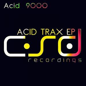 Acid Trax