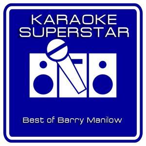 The Best Of Barry Manilow (Karaoke Version)