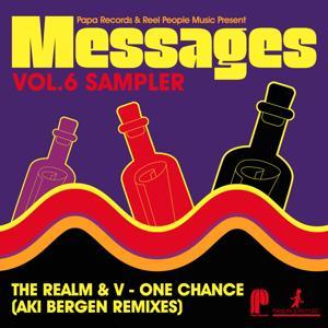 Papa Records & Reel People Music Present: Messages, Vol. 6 Sampler (Aki Bergen Remixes)
