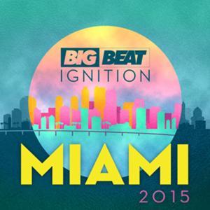 Big Beat Ignition Miami 2015