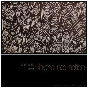Rhythm into Motion