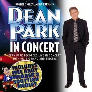 Dean Park - Live in Concert