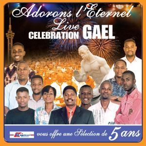 Live Celebration Gael