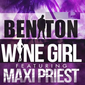 Wine Girl (feat. Maxi Priest)