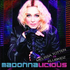 Madonnalicious