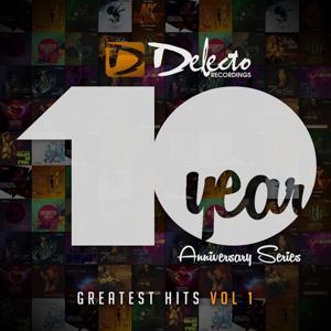 Delecto Recordings 10 Year Anniversary - Greatest Hits, Vol. 1