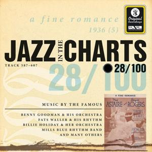 Jazz in the Charts Vol. 28 - A Fine Romance