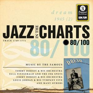 Jazz in the Charts Vol. 80 - Dream