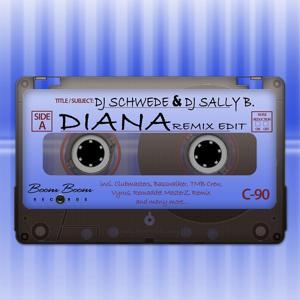 Diana Remixes