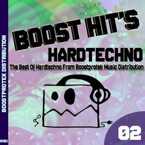 Boost Hits Hardtechno Vol.02