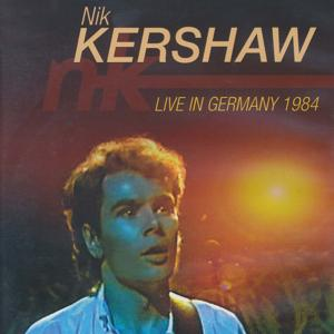 Live in Germany 1984