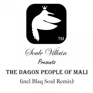 The Dagon People of Mali