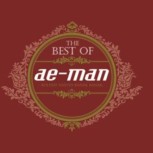 The Best Of Ae-Man