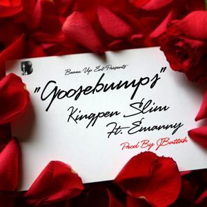 Goosebumps (Radio Edit) [feat. Emanny]