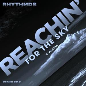 Reachin' for the Sky - EP 2