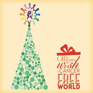 Our Christmas Wish a Cancer Free World