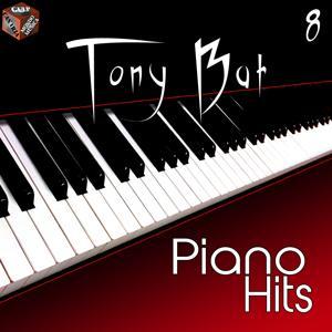 Piano Hits, Vol. 8