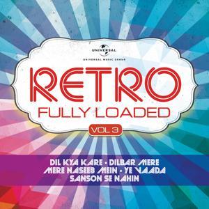 Retro - Fully Loaded, Vol. 3