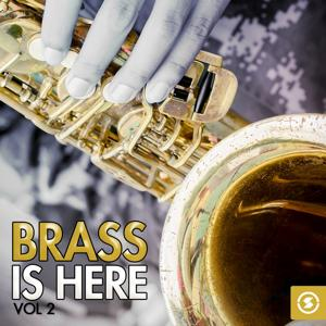 Brass Is Here, Vol. 2