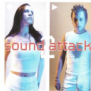 Sound Attack, Vol. 2