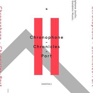 Chronicles, Pt. 2