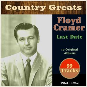 Last Date (Country Greats - 10 Original Albums 1953-1962)