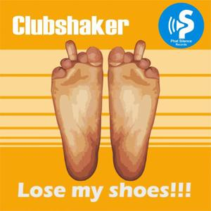 Lose My Shoes