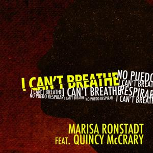 I Can't Breathe (feat. Quincy McCrary)